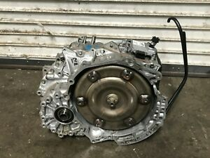 LAND ROVER OEM LR2 AUTOMATIC TRANSMISSION GEARBOX GEAR BOX WITH MODULE 2008-2012