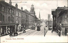 Bolton. Knowsley Street by Hartmann # 2544. 4.