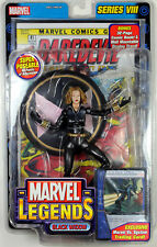Marvel Legends ~ BLACK WIDOW ~ YELENA BELOVA VARIANT (SERIES 8) ACTION FIGURE