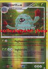 TANGROWTH - REVERSE FOIL 10/99 - PLATINO - POKEMON - ITALIANO
