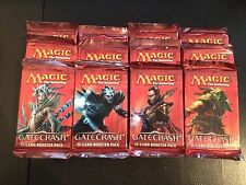 MTG MAGIC LOT DE 12 BOOSTERS GATECRASH (INSURRECTION) EN ANGLAIS