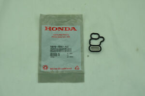 NEW Genuine OEM 15815-RAA-A02 Solenoid Gasket/Spool Valve Filter Screen *single*