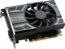 EVGA GeForce GTX 1050 Ti Gaming, 4GB GDDR5, DVI, HDMI, DP (04G-P4-6251-KR)