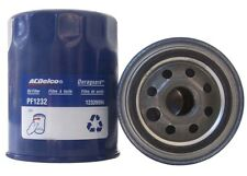 Engine Oil Filter ACDelco Pro PF1232