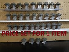 GEO CHEVY METRO 3CYL 89  01  -   95 96 97 4CYL 1.3 OEM EGR VALVE AUTOMATIC TRANS