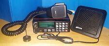 M/A-COM ORION D28MPX Mobile Radio, 800MHz, EDACS, PROVOICE, 35W, Full Keypad