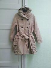 Très joli manteau fille CATIMINI EXCELLENT ETAT T.10 ans