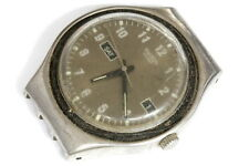 Swatch Irony AG 1999 unisex quartz watch for PARTS/RESTORE! - 134503