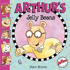 Arthurs Jelly Beans by Marc Brown