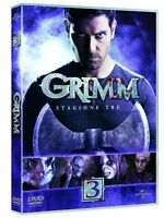 GRIMM - STAGIONE 03  6 DVD  COFANETTO  SERIE-TV