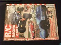 ** R/C Racing cars n°106 TS2n Thunder Tiger / GM 4TC Nitro Graupner