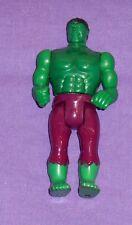 vintage Mego POCKET SUPERHEROES THE INCREDIBLE HULK super heroes