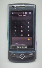 Samsung S8300 Tocco Ultra Seagrass Blue Mobile Phone,Spares/Repairs,F/Free P&P