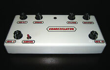 Chaoszillator - Analog Synthesizer and Filterbank / Noise Drone & Overdrive FX