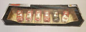 2004 Dale Earnhardt Jr Chevy Monte Carlo (6) Drivers CollectorSet ~ lot t761