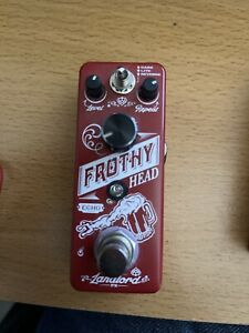 Landlord FX Frothy Head Guitar Pedal
