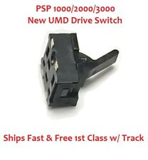 UMD Door Activation Switch Sony PSP 1000 2000 3000 Fat Slim Replacement Part New