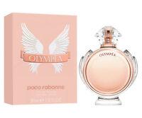 OLYMPEA PACO RABANNE EDP VAPO NATURAL SPRAY - 30 ml