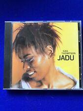 NEW  Gail Thompson JADU Enja CD 2001 Jazz Africa All National Big Band