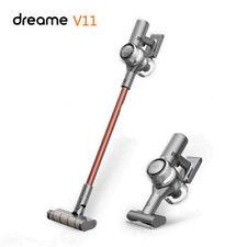 Dreame V11 Aspirateur Balai à Main Portable 450W 25KPa FR Version Écran OLED FR