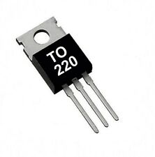 Power MOSFET buz71a, ID 13amp., Uds = 50v, RDS <, 012 Ohm, to220, buz71, 1st.