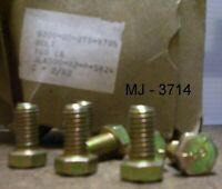 Box of Hex Head Bolts (NOS)
