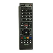 New Generic For Toshiba CT-8037 Remote Control 40L3400 40L3400U 50L3400U 65L5400