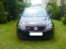 VW Golf 5 V GTI Parechoc Front calandre grill NEUF