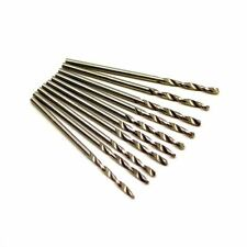 HSS brocas espirales Twist 3mm 10 Pack