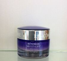 NEW Lancome Renergie Multi-Lift Day Cream Riche Dry Skin Spf15 50ml Sealed Box