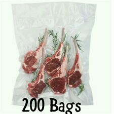 * 200 x SousVide Supreme® Vacuum packed  Cookingl food Bags 300x400mm  67,19