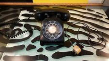Northern Electric Vintage 1956 Rotary Telephone Poor Condition Untested Prop