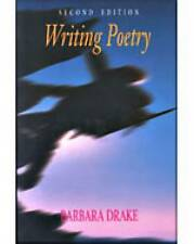 USED (GD) Writing Poetry by Barbara Drake