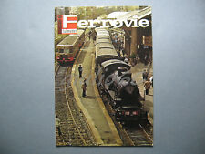 Rivista ITALMODEL FERROVIE n. 204 maggio 1977 (val di steyr, trifase, FMP)
