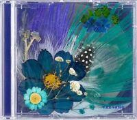 TAEYANG White Night (3rd)[Blue Ver.] CD+Photobook+Poster+Free Gift