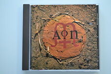 AON - AON (SAME) - CD made in Germany by PMDC