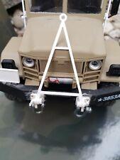 RC Panzer/ Truck Modellbau Abschlepphilfe Heng Long/ WPL Truck 1:16