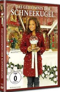 Snowglobe - Christmas Romance - Christina Milian, Erin Karpluk NEW UK R2 DVD PAL