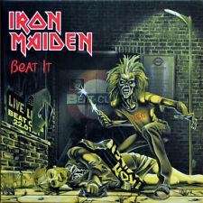IRON MAIDEN - BEAT IT (BREMEN 1981) - CD+DVD DIGISLEEVE - NEW RELEASE JUNE 2019