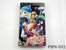 Tantei Opera Milky Holmes 1 PSP Japanese Import JP Japan Portable US Seller B