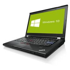 Lenovo ThinkPad T420 Intel Core i5 2x 2,5GHz Wunschkonfiguration Win10