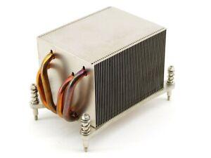 CPU Processor Cooler Cooling Heat-Sink D2461-C12 D2981-A12 Esprimo P5615 P5645