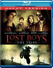 Lost Boys: The Tribe (Blu-ray Disc, 2008)