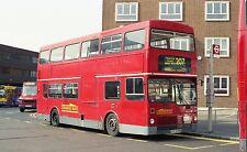 Centrewest (Uxbridge Buses) GYE 370W 6x4 Quality Bus Photo