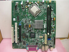 Dell Optiplex 380 Mini Tower Motherboard HN7XN  0HN7XN With Intel Core2 Duo CPU