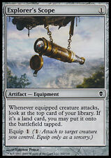 MTG 4x EXPLORER'S SCOPE CANNOCCHIALE DELL'ESPLORATORE