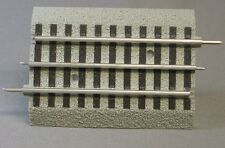 LIONEL FASTRACK 4.5 INCH SHORT STRAIGHT TRACK lot train fast 3 Rail 6-12025 NEW