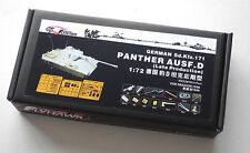 Flyhawk 1/72 72015 German Panther D Upgrade Parts for Dragon