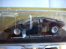 LAMBORGHINI COUNTACH LP400 1974 SCALA 143