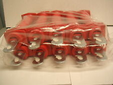Dare - Electric Fence Gate Handles - Red - Plastic - Model # 503 ( 10 )